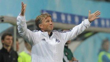 Дан Петреску мог возглавить сборную Румынии