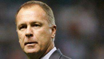 Бывший тренер сборной Бразилии может возглавить «Порту»