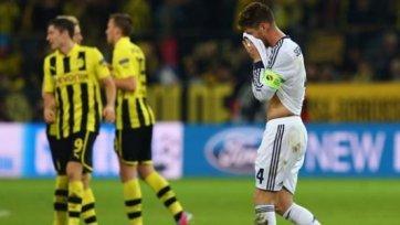 Рамос: Будет непросто взять реванш у немцев