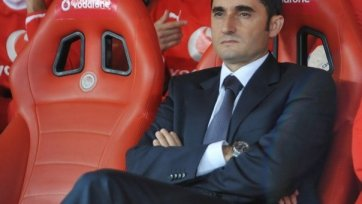 «Валенсия» надеется продлить контракт с Вальверде