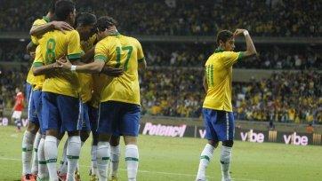 Неймар: Сегодня тебя освистывают, завтра опять любят – это футбол