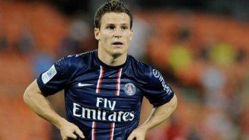 Кевин Гамейро может сменить один французский клуб на другой