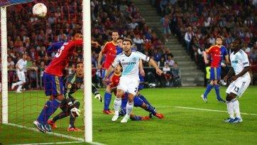 «Челси» увозит победу из Базеля