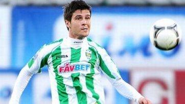Семир Штилич может сменить команду