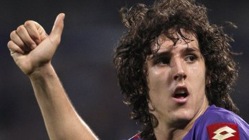 «Арсенал» начал переговоры с «Фиорентиной» по Йоветичу