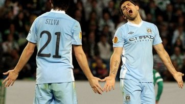 Основные игроки «Манчестер Сити» полностью восстановились