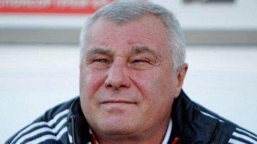 «Волынь» осталась без главного тренера