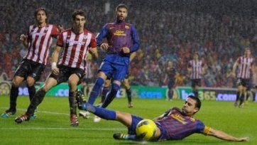 Анонс. «Атлетик» - «Барселона» - Смогут ли каталонцы уже сегодня оформить чемпионство?