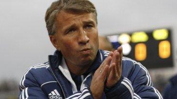 Дан Петреску: «В футбол играют не тренера, а игроки»