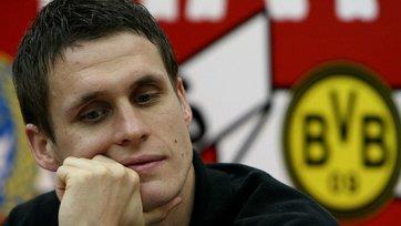 Себастьян Кель: «Надеюсь, что Роберт продолжит играть в «Боруссии»