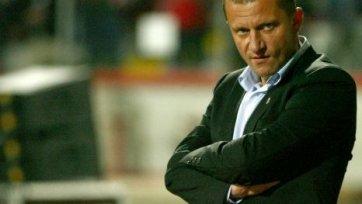 Доринел Мунтяну: «Футболистам не хватило класса»