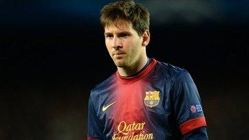 «Барселона» возвращает интригу в чемпионат?