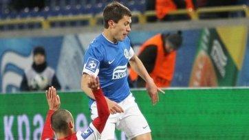 Кравченко: В чемпионате для «Днепра» все закончилось