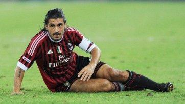 Гаттузо может вернуться в «Милан»