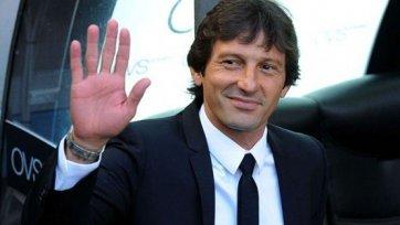 Леонардо летом может вернуться в «Интер»