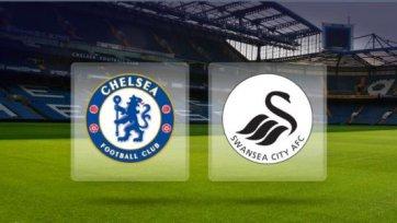 Анонс. «Челси» - «Суонси»: возможность для «синих» укрепить позиции в АПЛ
