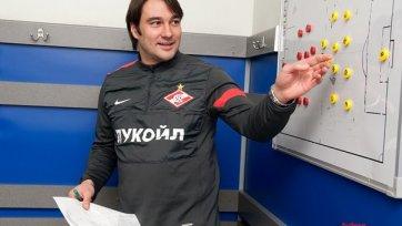 Дмитрий Гунько: «Горжусь нашими футболистами»