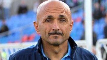 Лучано Спалетти: «Игрок шел в Анюкова с целью нанести травму»