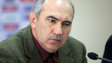 Курбан Бердыев: «У ЦСКА едва ли не лучшая атака в России»