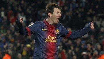 «Барселона» начнет подготовку к Лиге чемпионов во вторник