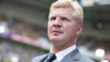 Штефан Эффенберг главный кандидат на «тренерское кресло» в «Шальке»