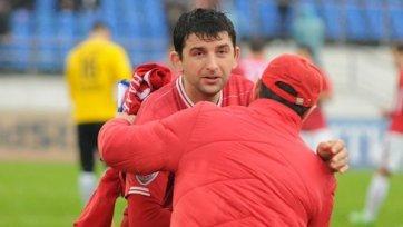 Джудович пропустит матч с «Томью»