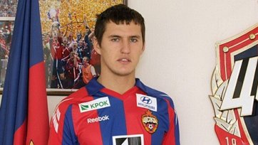 Васин остаётся в ЦСКА