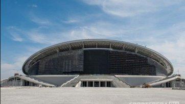 Религиозное равноправие на стадионе «Казань-Арена»