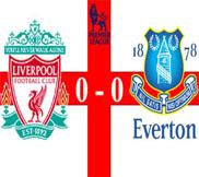 Ливерпуль - Эвертон (0:0) (05.05.2013) Видео Обзор