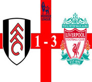 Фулхэм – Ливерпуль (1:3) (12.05.2013) Видео Обзор