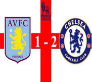Астон Вилла – Челси (1:2) (11.05.2013) Видео Обзор