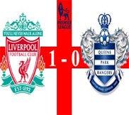 Ливерпуль – КПР (1:0) (19.05.2013) Видео Обзор
