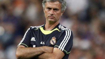Моуринью заявил, что может покинуть «Реал» по окончании сезона