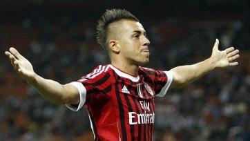 Эль-Шаарави: Хочу  выступать за «Милан» всю свою карьеру