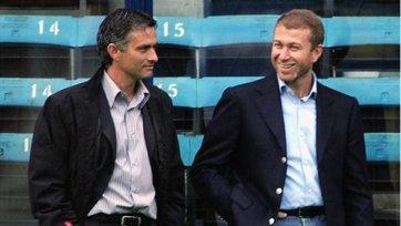 Абрамович готов выделить Моуринью 100 млн. фунтов на покупку игроков