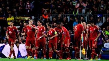 «Бавария» во второй раз громит «Барселону» и без проблем выходит в финал ЛЧ