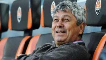 Луческу: Если «МанСити» хочет приобрести Фернандиньо, пусть готовят 50 млн. евро
