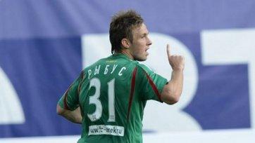 Целый ряд клубов претендует на польского полузащитника «Терека»