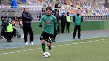 Полузащитник «Краснодара» Ерохин может продолжить карьеру в Португалии