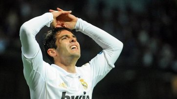 Кака останется в «Реале», если команду возглавит Анчелотти