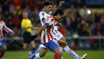 Анонс. «Депортиво» - «Атлетико» - Смогут ли хозяева продлить свою беспроигрышную серию?