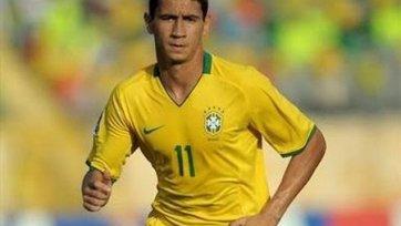 ПСЖ хочет усилиться еще одним бразильцем из «Сан-Паулу»