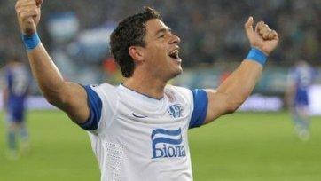 Полузащитник «Днепра» может продолжить свою карьеру в Бразилии