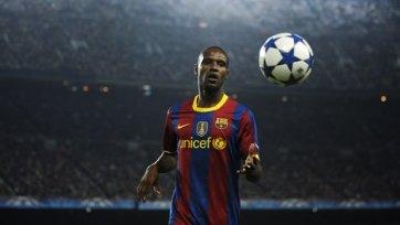 Эрик Абидаль может уйти из «Барселоны»