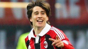 Кркич не останется в «Милане»