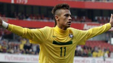 3 июня Неймар будет представлен в качестве футболиста «Барселоны»