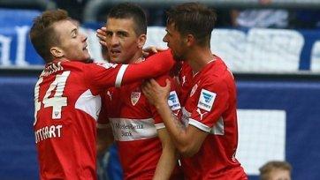 Ибишевич: Если «Бавария» предоставит нам мизерный шанс, мы им воспользуемся