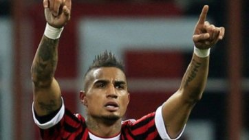 «Монако» нацелился на полузащитника «Милана»