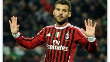 Ночерино может покинуть команду, но остаться в Милане