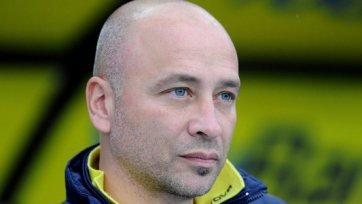 «Кьево» остался без главного тренера